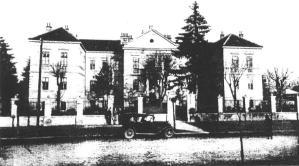 opća državna bolnica 1896